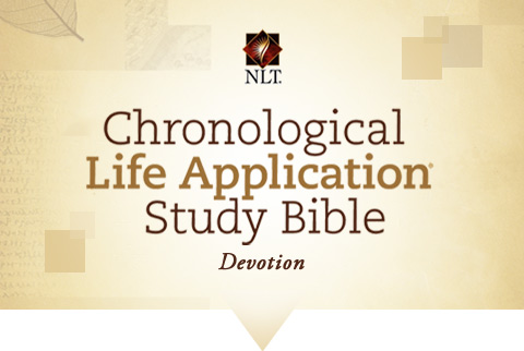Life Application® Study Bible